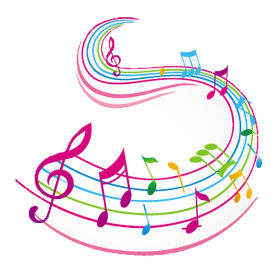 音乐咏鹅谱子钢琴